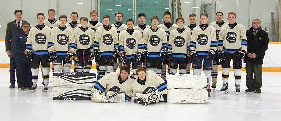 2018-19 Home All-Stars